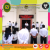 Pengadilan Negeri Sintang melaksanakan Apel Pagi Senin, 2 Agustus 2021